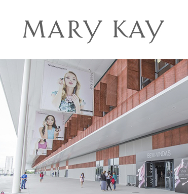 MERCHANDISING MARY KAY