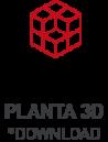 planta-3D